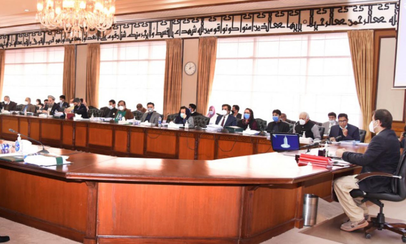 کابینہ نے سخت سزاؤں کے لیے انسداد ریپ قوانین کی منظوری دے دی