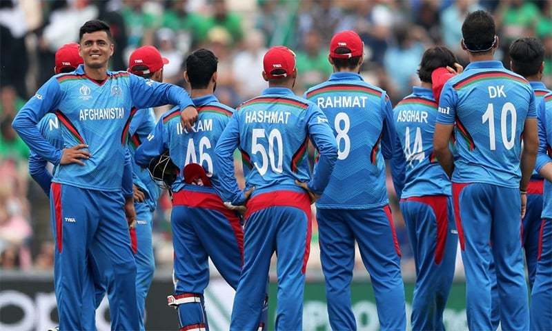 The Pakistan Cricket Board (PCB) has invited Afghanistan's national team on a full-fledged tour for the first time, a senior board official said on Tuesday. — File photo