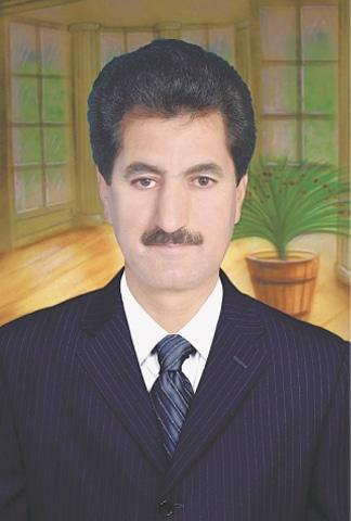 SPEAKER GB Legislative Assembly Amjad Hussain Zaidi