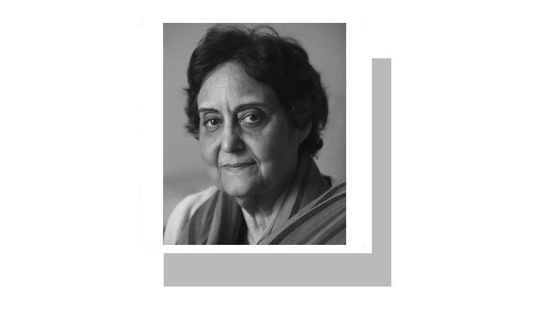 The writer is an Islamic scholar and professor emerita, University of Louisville.