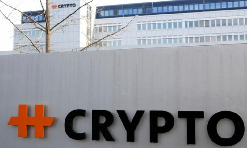 Crypto served for decades as a Trojan horse to spy on governments worldwide. — Reuters