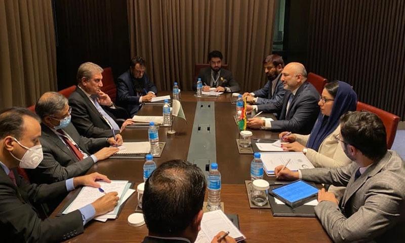 شاہ محمود قریشی نے کہا کہ پاکستان اور کویت کے درمیان گہرے تاریخی اور برادرانہ تعلقات ہیں — فوٹو: بشکریہ ٹوئٹر