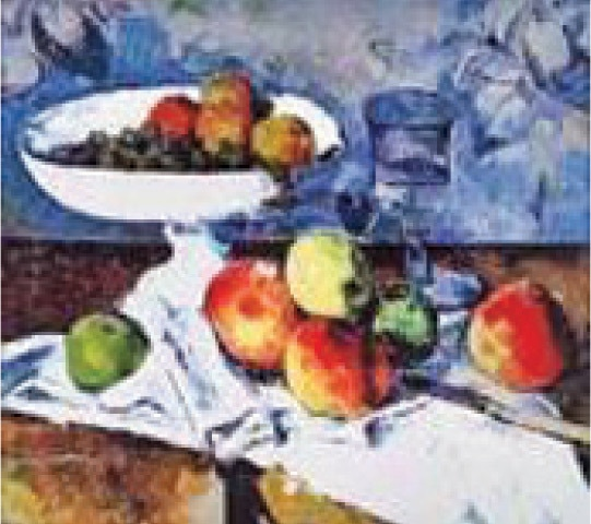 Fruit Bowl (1880)