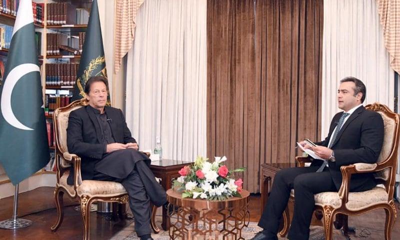 نواز شریف اور آصف علی زرداری دونوں سلیکٹڈ تھے، وزیراعظم