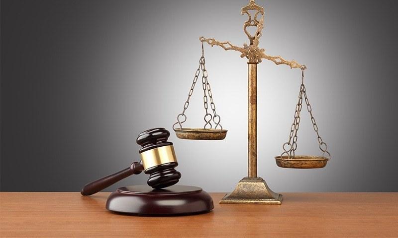 عدالت نے ملزم کو بری کردیا—فائل فوٹو: شٹر اسٹاک