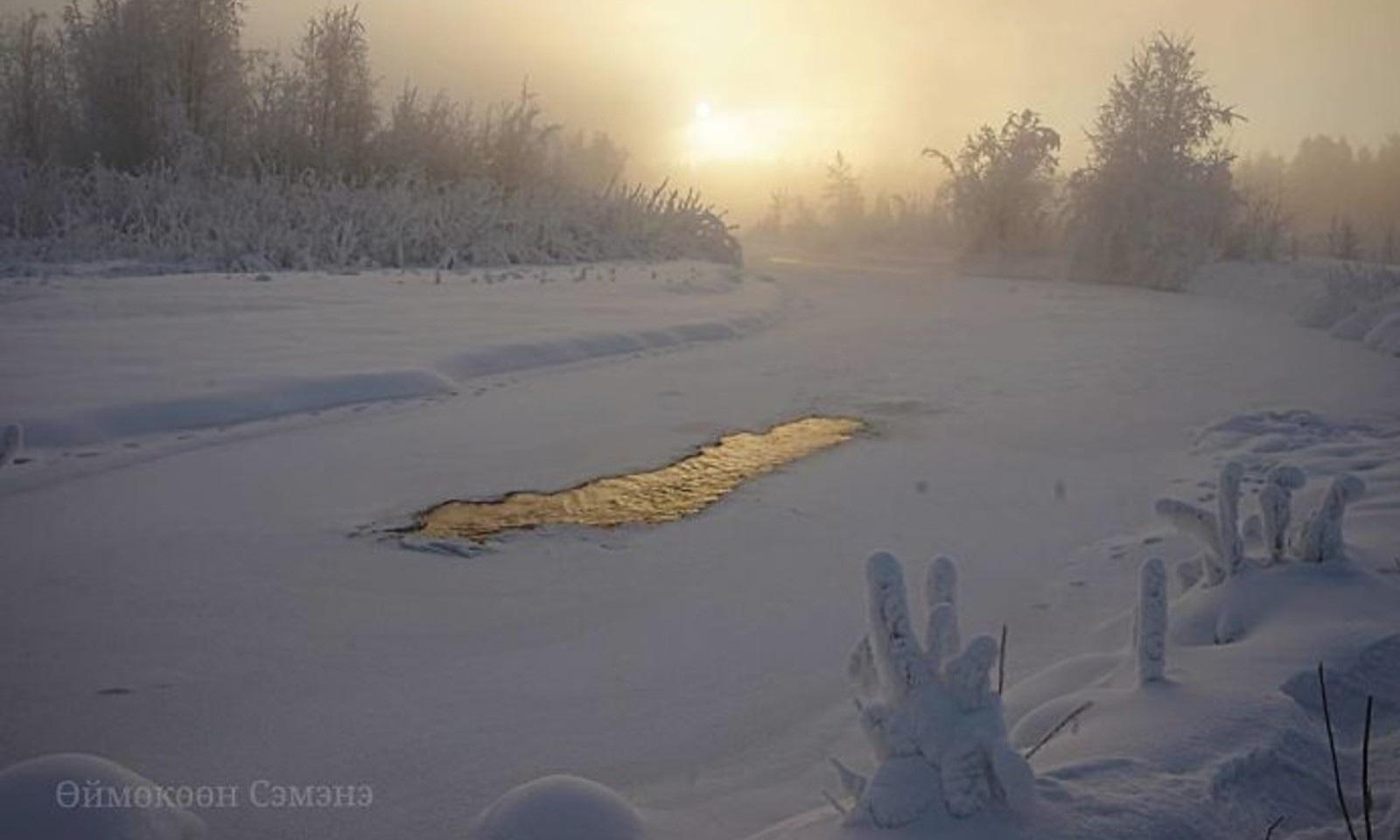 فوٹو بشکریہ sivtsevsema958 انسٹاگرام پیج