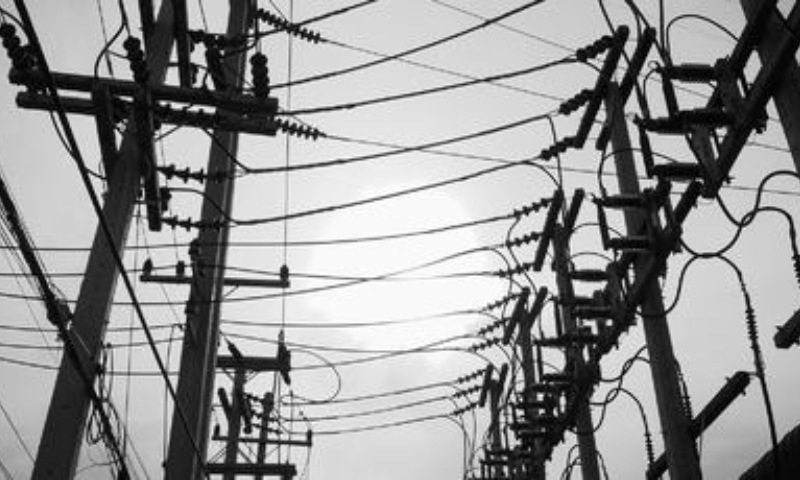 A high-powered committee formed by the federal cabinet is going to meet on Thursday (Dec 3) to look into public issues arising out of the ban on utility connections in Islamabad. — Dawn/File