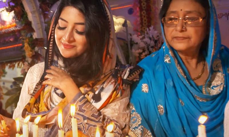 مذہبی ہم آہنگی کے فروغ کیلئے حکومت پاکستان کا کرتارپور پر گانا ریلیز