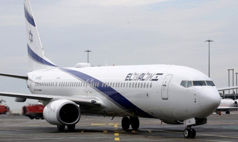 The agreement was hammered out just hours before Israel's first commercial flight to the UAE was planned on Tuesday morning. — Reuters/File