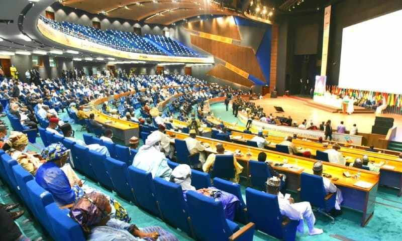 او آئی سی کے اجلاس میں وزیرخارجہ نے شرکت کی تھی—فائل/فوٹو: شاہ محمو قریشی ٹوئٹر