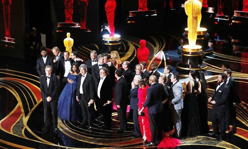 'آسکر' ایوارڈز تقریب ورچوئل نہیں ہر سال کی طرح ہوگی، انتظامیہ