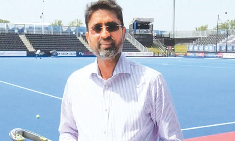 Former Pakistan hockey captain and legendary forward Shahbaz Ahmad Senior has termed his transfer from Islamabad to Karachi by his parent body PIA as an act of revenge and vows to get a stay-order against the harsh decision.