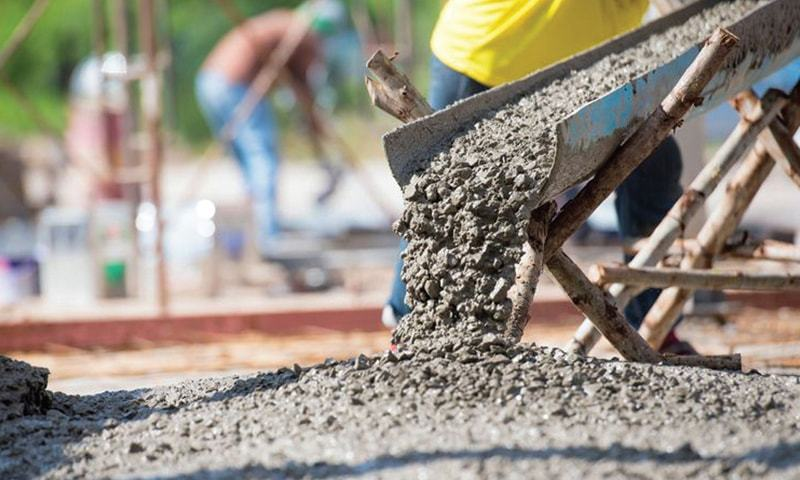 Overall cement despatches dropped by 21.3 per cent to 4.508 million tonnes in November from 5.735m tonnes in October. — File photo