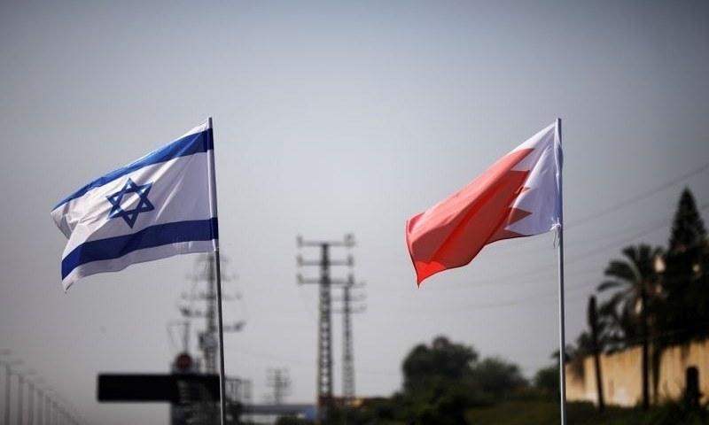 مقبوضہ فلسطین میں تیار اسرائیلی مصنوعات درآمد کرنے کی اجازت نہیں ہوگی، بحرین