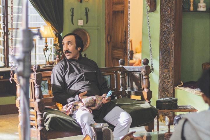 Nayyer Ejaz