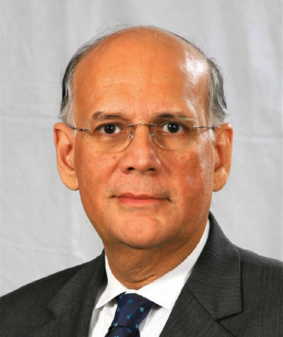 Lucky Motor Corp CEO Asif Rizvi