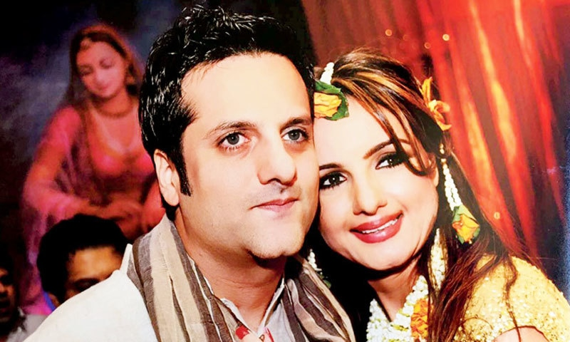 فردین خان کی چھوٹی بہن کو بھی بولی وڈ پارٹیوں میں دیکھا جاتا رہا ہے—فائل فوٹو: مڈ ڈے