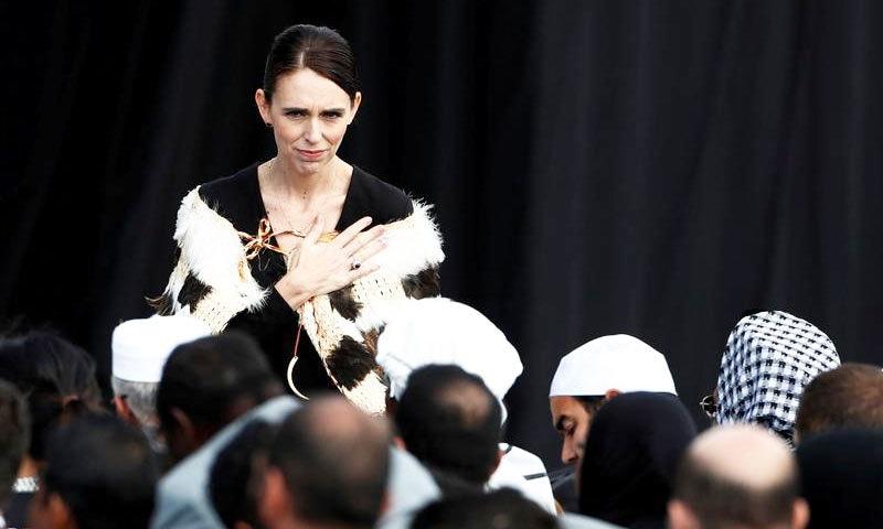 نیوزی لینڈ: مساجد پر حملے کی تفتیشی رپورٹ عام کردی گئی