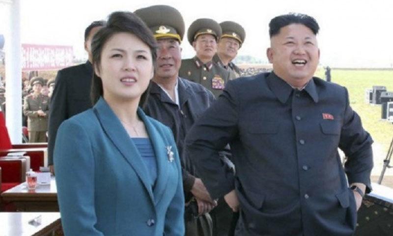 شمالی کوریا کے سربراہ دنیا بھر میں سب سے زیادہ سرچ کی جانے والی دوسری شخصیت رہے—فائل فوٹو: ٹوئٹر