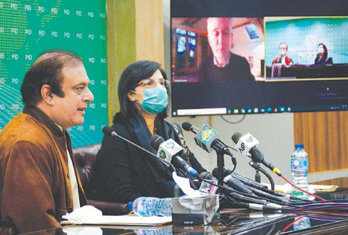 احساس پروگرام پاکستان میں مثبت تبدیلی لا رہا ہے، رپورٹ