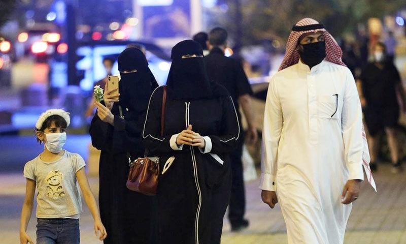 سعودی عرب ویکسین کی منظوری دینے والا پہلا اسلامی ملک بن گیا—فائل فوٹو: رائٹرز