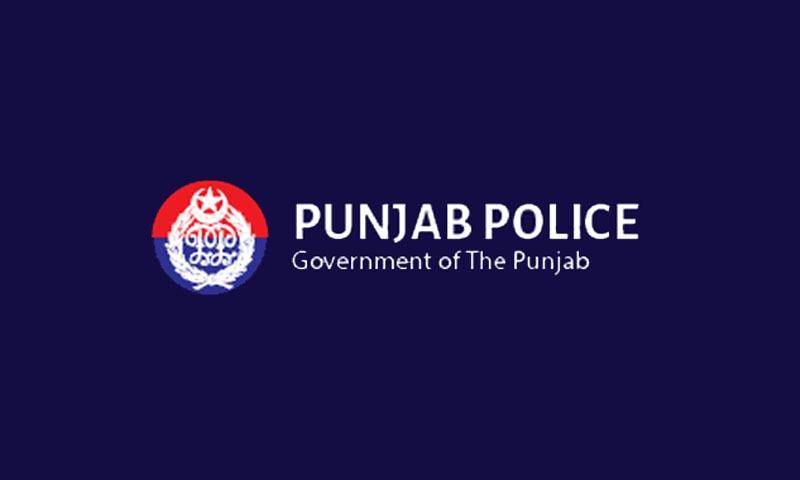 ڈاکٹر انوش کا تبادلہ آئی جی پولیس نے کیا—فائل فوٹو: پنجاب پولیس ویب سائٹ