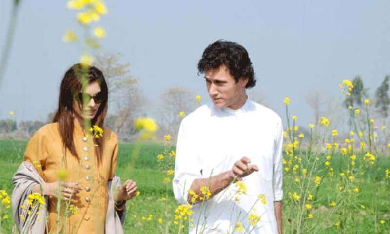 عمران خان کی زندگی پر بننے والی فلم 'کپتان' کب تک ریلیز ہوگی؟
