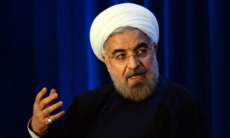 اسرائیل نے جنگ چھیڑنے کیلئے سائنس دان کو قتل کیا، ایرانی صدر
