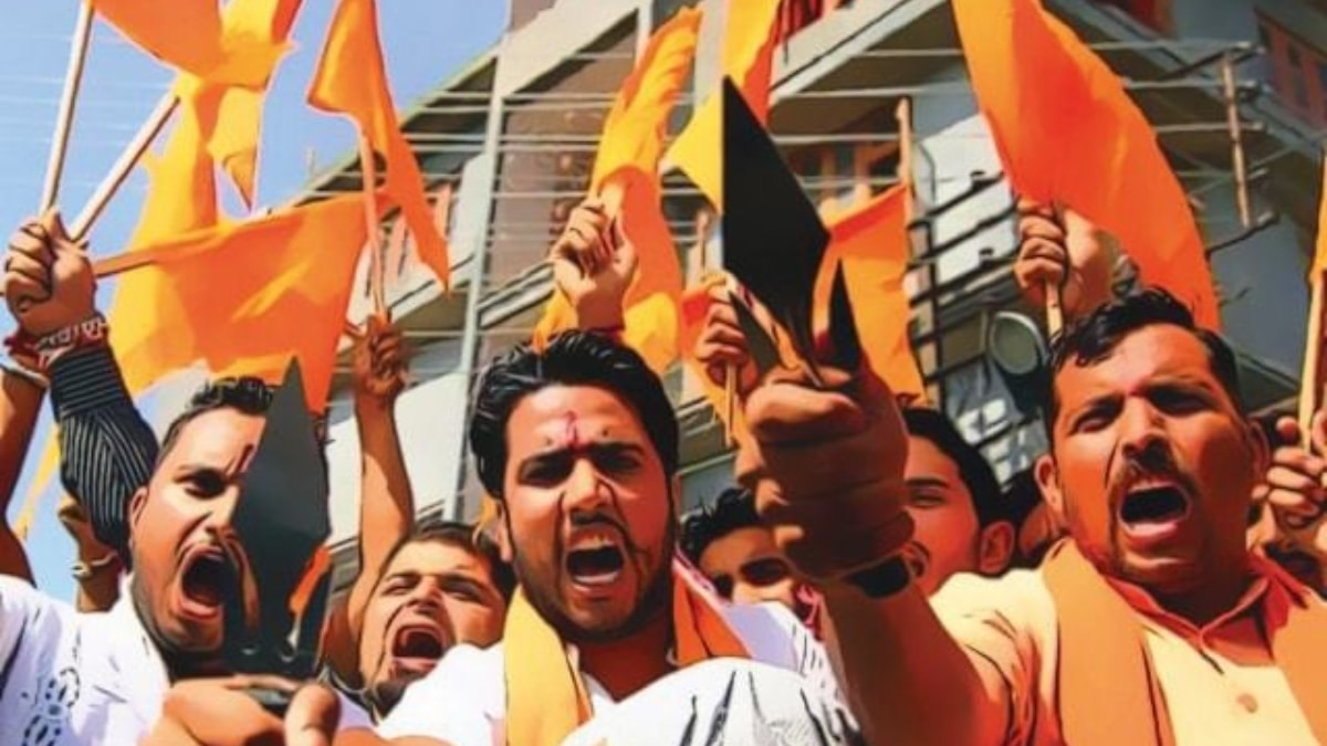Things have come to such a pass that anything could antagonise Hindutva groups | Photo PTI