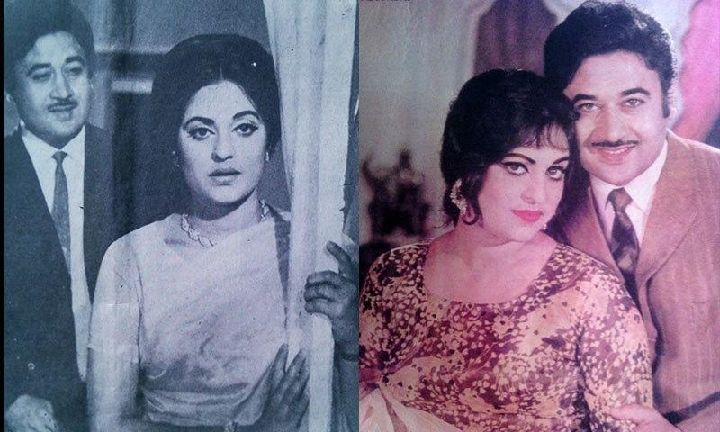 ماضی کی مقبول اداکارہ فردوس بیگم انتقال کر گئیں