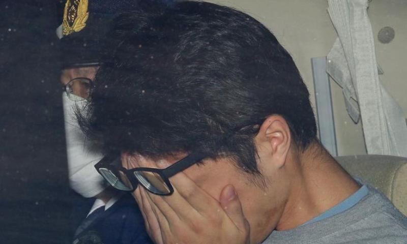 جاپان: 9 افراد کی جان لینے والے 'ٹوئٹر قاتل' کو موت کی سزا