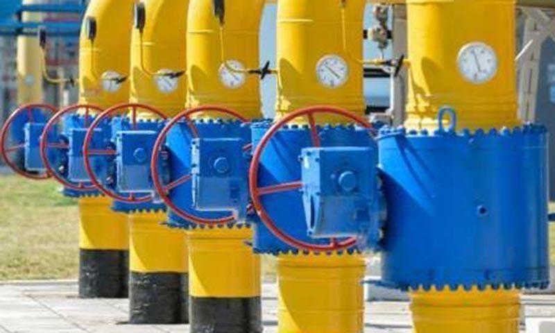 گیس کی قیمتوں میں تیزی سے اضافہ، ایشیا میں سپلائی میں کمی