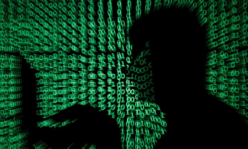 A devastating cyberattack on US government agencies has also hit targets worldwide with the list of victims still growing, according to researchers, heightening fears over computer security and espionage. — Reuters/File