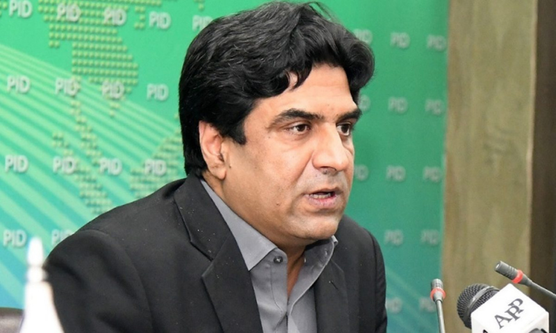 Special Assistant to Prime Minister on Capital Development Authority (CDA) Affairs Ali Nawaz Awan on Friday said after 15 days union councils in Islamabad, for the first time, will start registering marriages of religious minorities. — PID/File
