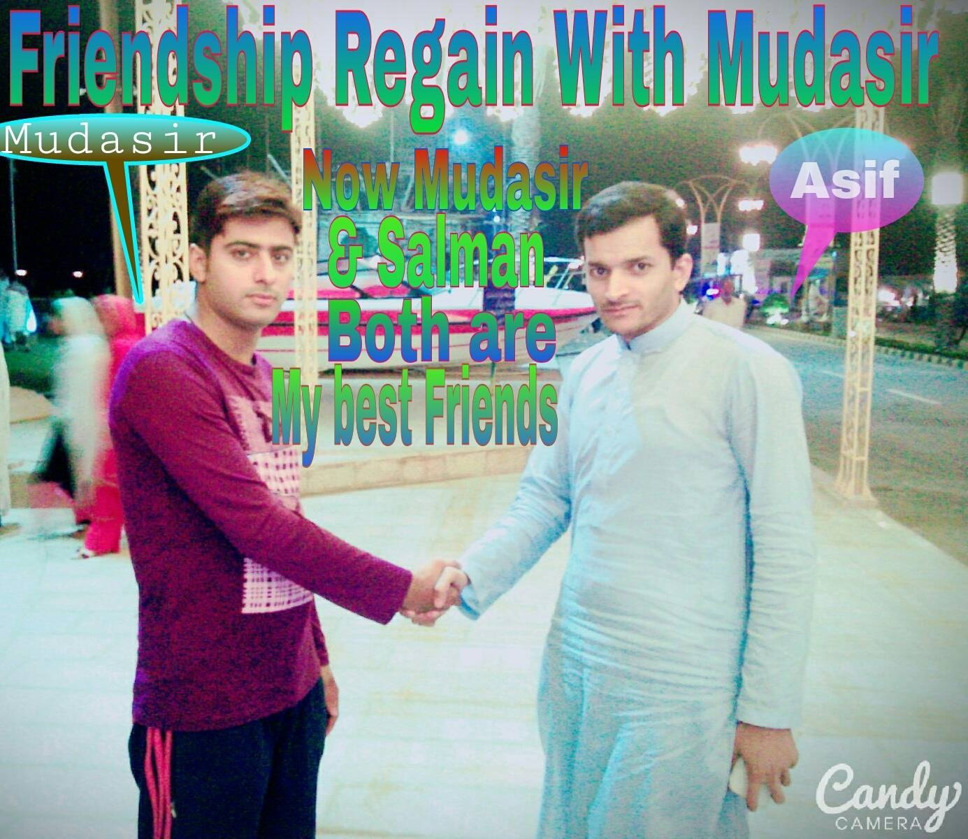Courtesy: Muhammad Asif Raza (Official)