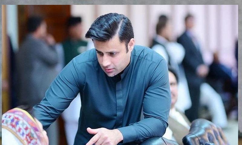 زلفی بخاری 100 پاکستانی پرکشش افراد کی فہرست میں واحد سیاستدان