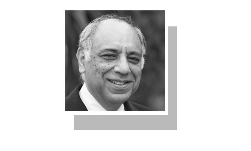 The writer is the former dean of the School of Humanities and Social Sciences at Lums.