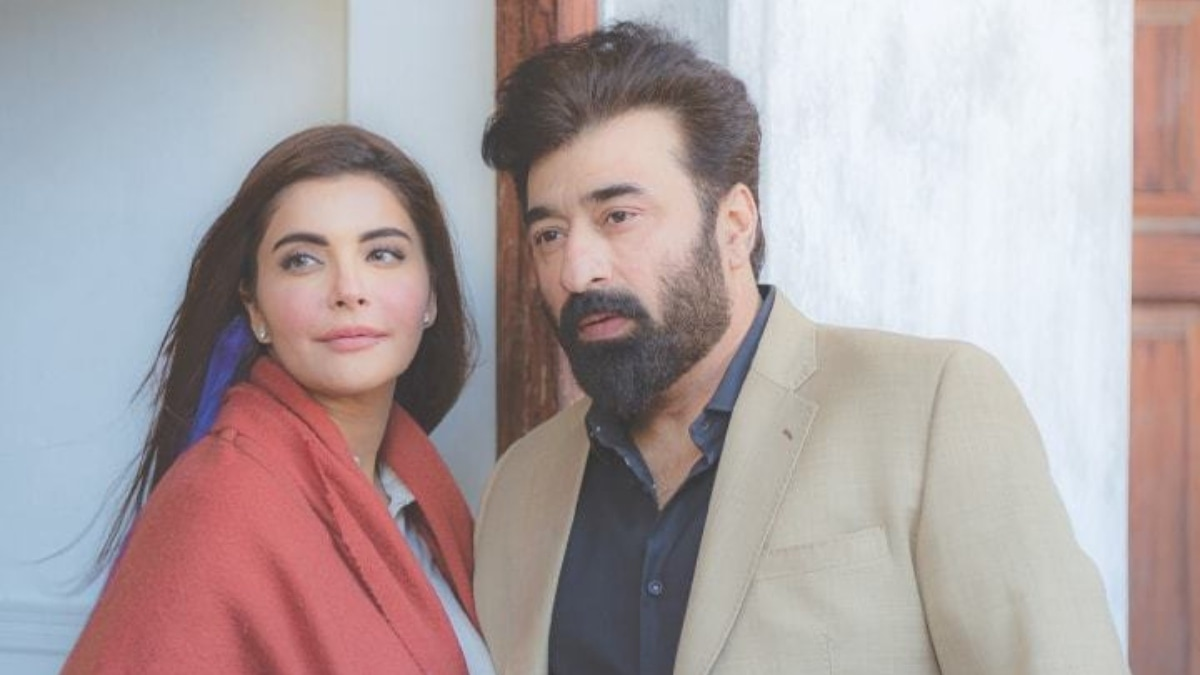 Nida Yasir and Yasir Nawaz's Chakkar hopes to bring in a different genre to Pakistani cinema