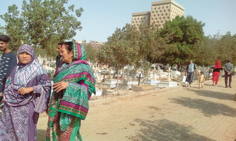 راولپنڈی: ہندو اور عیسائی برادری کے قبرستانوں کیلئے جگہ فراہم کرنے کا حکم