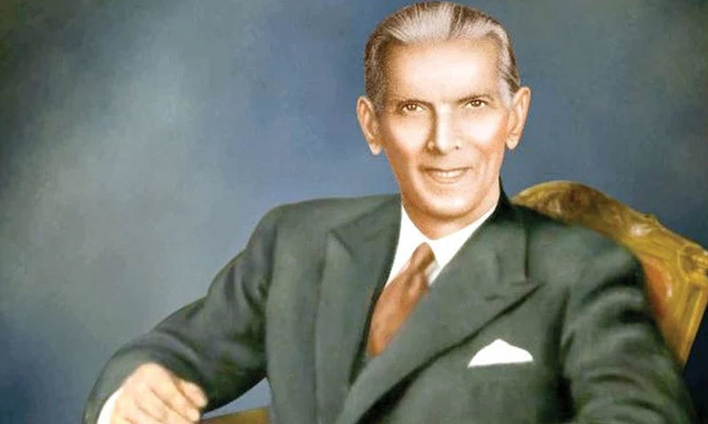 شوبز شخصیات کا بانی پاکستان کو خراج عقیدت پیش