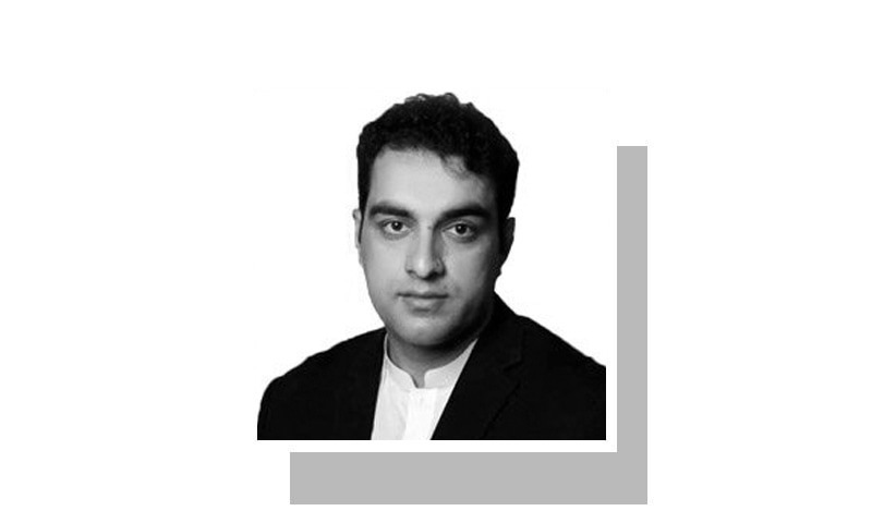The writer is a public policy and development specialist from Balochistan.