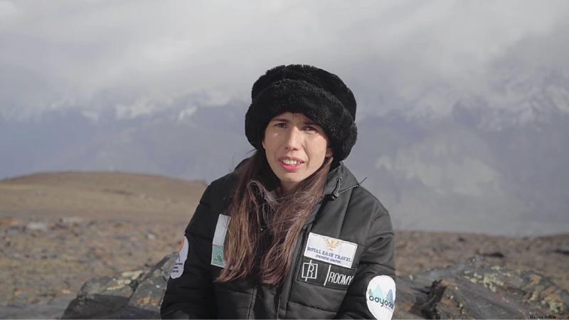 Nadeema Sahar, 'Unsung Heroes'