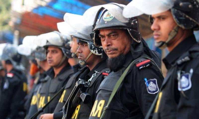 ریپ متاثرین سے پولیس کا سخت رویہ دکھانے پر بنگلہ دیشی ڈائریکٹر، اداکار گرفتار