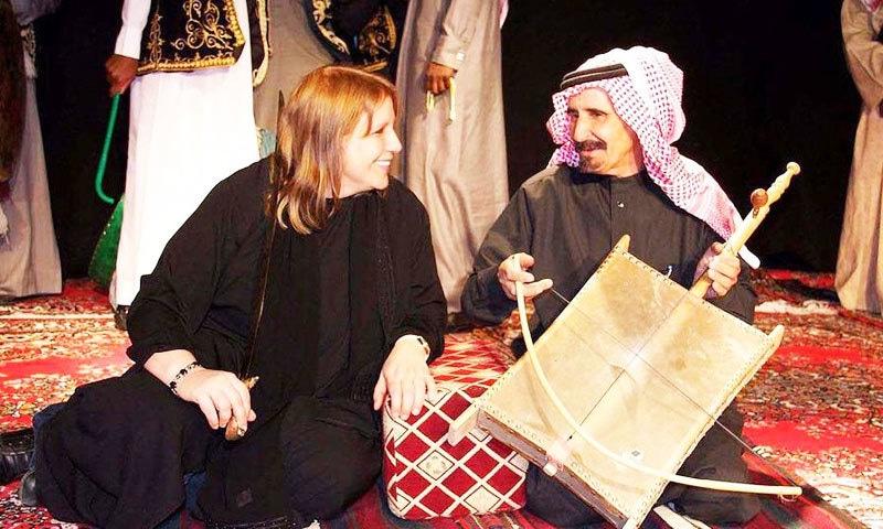 سعودیہ میں پہلی بار موسیقی و تھیٹر کی تربیت کیلئے لائسنس کا اجرا