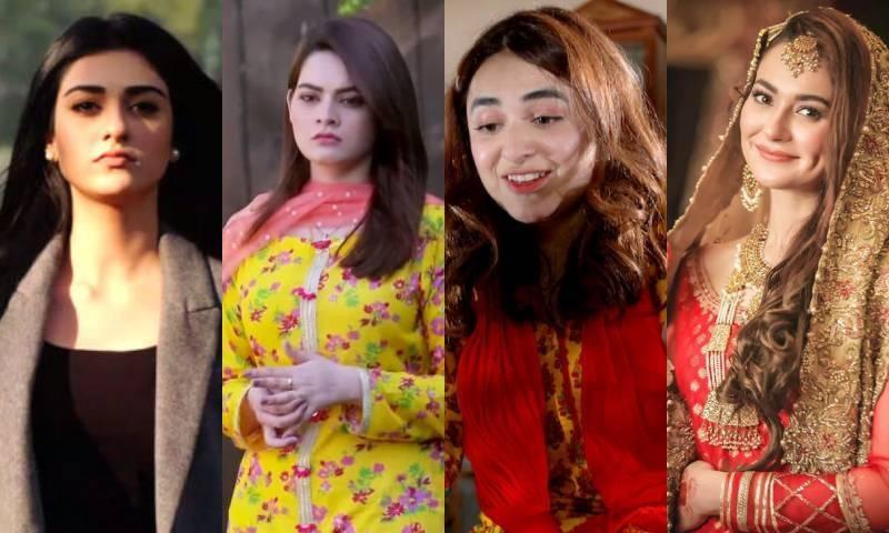 سال 2020 میں مقبول ہونے والے پاکستانی ڈرامے