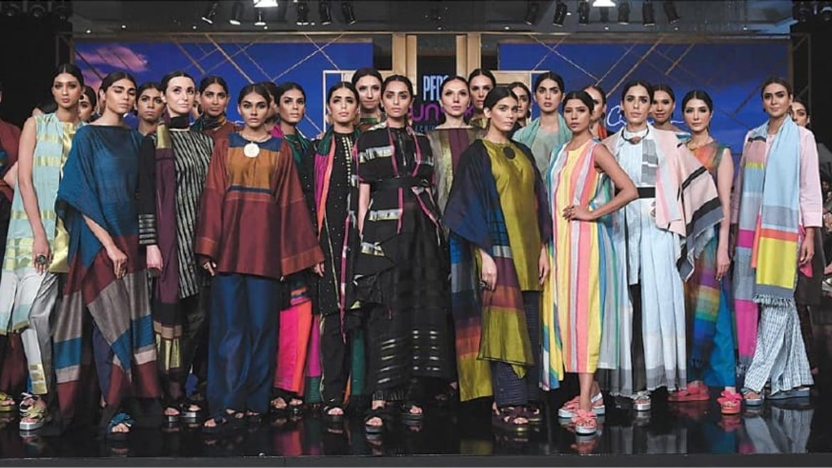 PFDC Fashion Week 2019