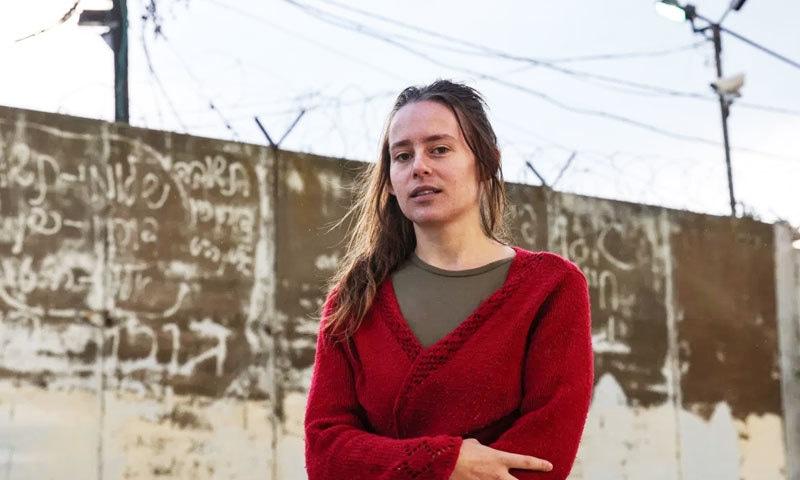 ہلل رابن کو نومبر 2020 کے آخر میں جیل سے رہا کیا گیا—فائل فوٹو: اے ایف پی