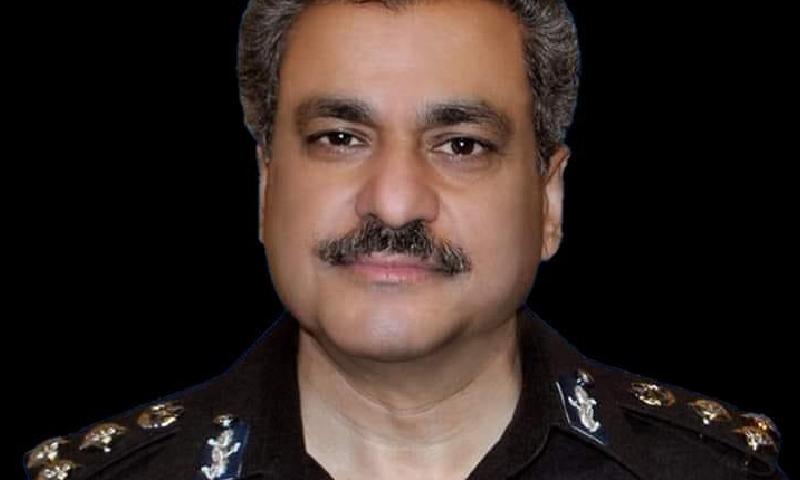 آئی جی اسلام آباد تبدیل، قاضی جمیل الرحمٰن نئے آئی جی تعینات