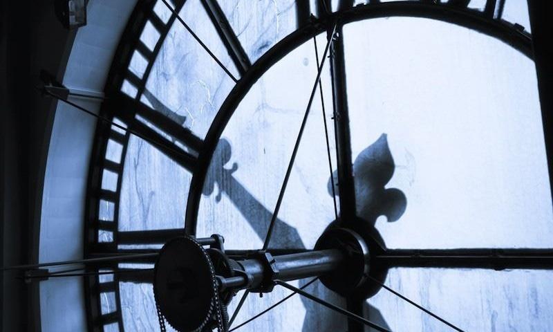 زمین کی تیز ترین گردش سے تاریخ میں پہلی بار منفی لیپ سیکنڈ کا امکان