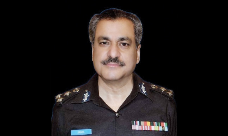 Qazi Jamilur Rehman